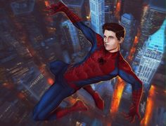 Jon Watts confirms Peter Parker's age in the MCU   Marvel Updates/News Center