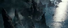 Pirates of the Caribbean movie background (HD)