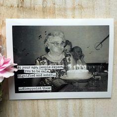 New happy birthday vintage funny sweets 31 Ideas