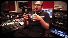 Our Promo Video - An inside look in the studio.