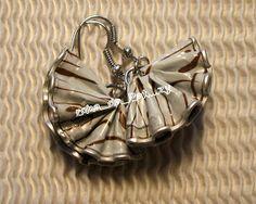 mi ha preso la nespressite acuta col riciclo capsule Nespresso! grazie al suggerimento della cara Elena i miei bijoux Nespresso ...