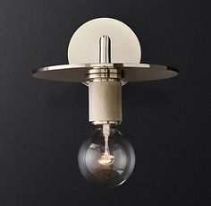 All Wall Lighting Globe, Vintage Fireplace, Lamp Switch, Shops, Modern Sconces, Wall Mounted Light, Medicine Cabinet Mirror, Bath Light, Living Room Lighting