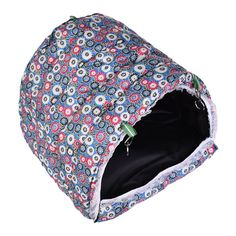 Foerteng Pet Hammock Bird Toy Small Pet Bed Warm Soft Hamster House Pet Hanging Toy House Cage for Any Small Aniamls Click image for even more details. (This is an affiliate link). Small Animal Cage, Small Animals, Pet Hammock, Hamster House, Cotton House, Toy House, Pet Cage, Bird Toys, Animal House