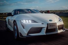On March the update was released for Gran Turismo Sport This video is an introduction of the variety of content included in this update, includ. Toyota Cars, Toyota Supra, Slr Mclaren, Japanese Sports Cars, Detroit Auto Show, Playstation 4 Console, Sports Update, Pagani Huayra, Trd
