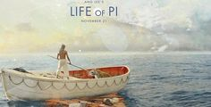 """My article on the trailer for the movie adaptation of """"Life of Pi."""" #Examinercom"""