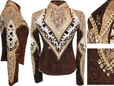 Showgirls Apparel » Welcome to Showgirls Apparel! We sell the finest quality horseshow clothing!