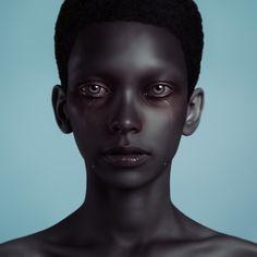 Tears - Oleg Dou