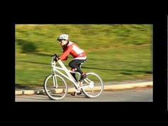 Varibike Lets You Pedal With Your Legs and Arms | HIGH T3CH