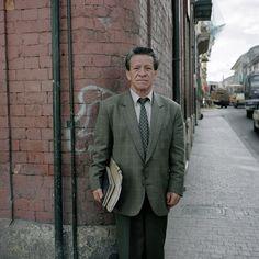 Alec Soth  Dog Days, Bogota Untitled 11, Bogotá