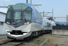近畿日本鉄道 特急「しまかぜ」