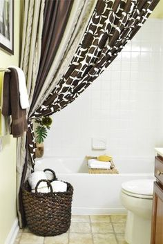 Awesome Shower Curtain Idea Muse Decor