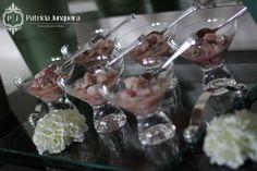 Decoração de Mesas para Receber Bem por Patricia Junqueira {Home, Receber & Baby} Acesse: www.patriciajunqueira.com.br
