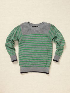 Striped Sweater by American Apparel on Gilt