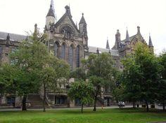 Glasgow University - Glasgow West