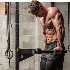 Follow us on Pinterest for daily fitness motivation  @athletesinsight
