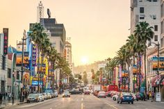 How to see West Hollywood with kids and style