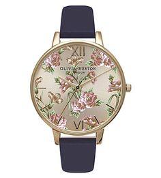 OLIVIA BURTON Parlour watch (Gold