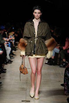 Fall/Winter 2016 Womenswear Show