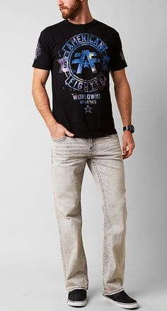 Seeing Stars - Men's Outfits   Buckle