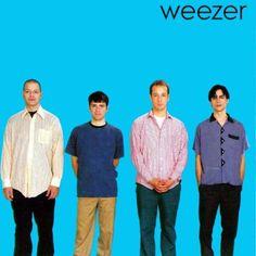 #weezer
