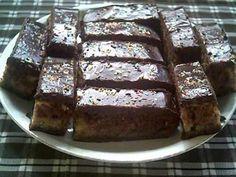 Vendégváró bögrés sütemény – Nagyon egyszerű, gyors, finom sütemény…