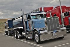 transfer trucks for sale - Google Search