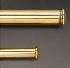 Estate Metal Brass | Restoration Hardware