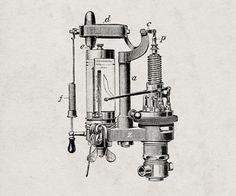 Machine illustration   Flickr - Photo Sharing!