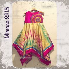 52 Super Ideas baby fashion vintage little girls Frocks For Girls, Kids Frocks, Dresses Kids Girl, Kids Outfits Girls, Girl Outfits, Kids Indian Wear, Kids Ethnic Wear, Little Girl Fashion, Kids Fashion