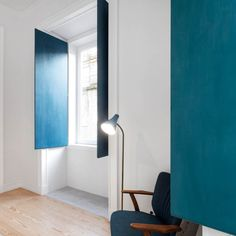 Gallery of Chiado Apartment / fala atelier - 3