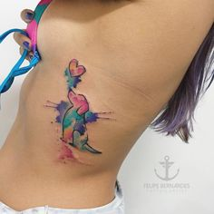 WEBSTA @ minimaltattooss - Tattoo artist by Dog Tattoos, Animal Tattoos, Body Art Tattoos, Tatoos, Dainty Tattoos, Pretty Tattoos, Small Tattoos, Dog Memorial Tattoos, Creative Tattoos