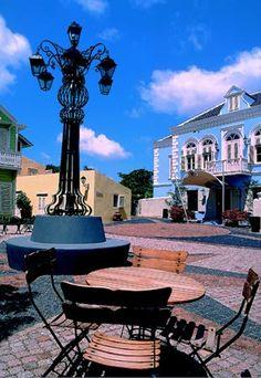 Kura Hulanda, Curacao