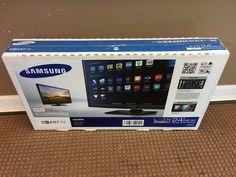 Samsung UN24H4500AF LED TV Drivers (2019)