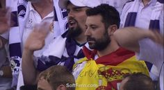 Real fans        Video. Real Madrid vs Atlético Madrid, 2016 Champions League Final. First half: best moments and goals. ... 46  PHOTOS        ... Real Madrid won 11th European Cup, beating Atlético Madrid 5-3 on penalties, after a 1-1 draw        Originally posted:         http://softfern.com/NewsDtls.aspx?id=1094&catgry=6            #2016 Champions League Final, #SoftFern videos, #Zinedine Zidane, #Toni Kroos