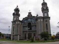 Catedral de Tucupita,  Edo. Delta Amacuro - Venezuela