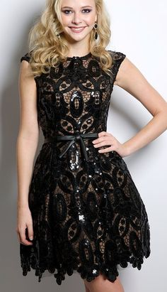 black dress 2015