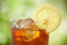 Refreshing Sweet Tea