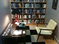Kurt Vonnegut Memorial Library - Indianapolis, Indiana
