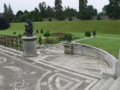 Powerscourt House & Gardens - Flip van den Elshout - Picasa Webalbums