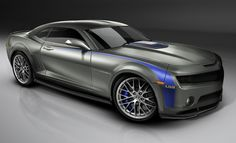 Image detail for -The Camaro is King at Bob Maguire Chevrolet in Bordentown, NJ ...