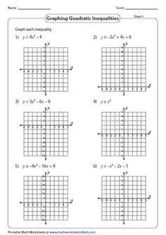 Graphing Linear Function Algebra I Math, Algebra