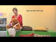 Baby Sign Language Basics (Getting Started)