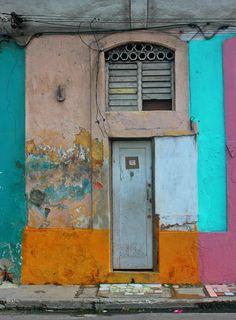Paint Job Havana - Cuba