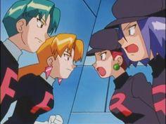 pokemon team rocket casino