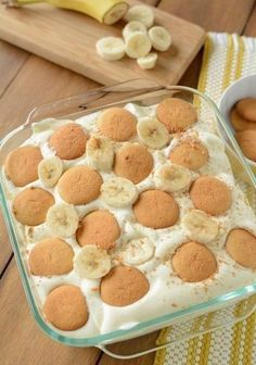 Orijinal Magnolia Tarifi Pudding Recipes, Cake Recipes, Dessert Recipes, Cake Recipe Using Buttermilk, Magnolia Bakery Banana Pudding, Mousse Au Chocolat Torte, Milk Dessert, Delicious Desserts, Yummy Food