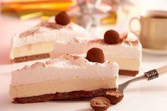 Beste Rezeptesammlung: Spekulatius Mousse Torte