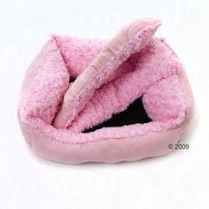 Cuccia Rosa per Gatti o Cani di Piccola Taglia | Cuccie Principini.it http://www.principini.it/prodotti/gatti/cucce-nicchie-gatti/cuccia-rosa-gatti-cani