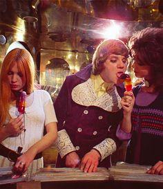 'A Clockwork Orange' by Stanley Kubrick. (1971)