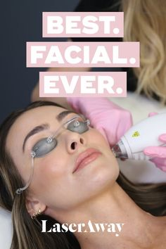 Face Treatment, Skin Care Treatments, Skin Tightening Procedures, Perfect Blonde Hair, Makeup Blending, Short Hair With Layers, Face Skin Care, Facial Care, Natural Skin Care
