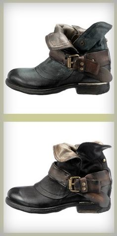 Airstep Stiefel one of my favorite boots